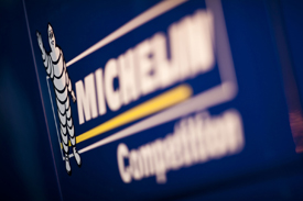 World Rally Championship confirms tyre suppliers