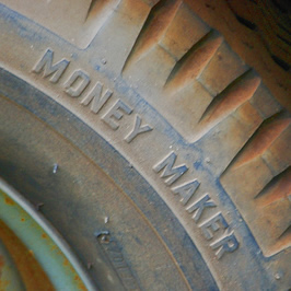Tyre Money