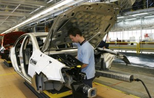 UK Government to Back Automotive Industry's £500 Million Investment Plan