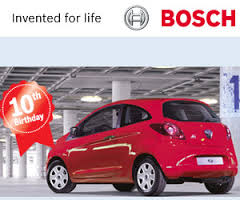 Bosch Car Service Enters 11th Year with its Exceptional 99.5% Customer Satisfaction Stats