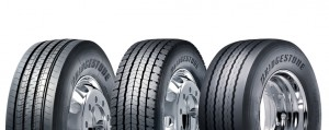 Bridgestone tyres Responds to the Changing Truck Tyre Market in the UK