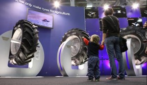 Trelleborg Releases the Progressive Traction™ Tyre - Gains Widespread Appreciation