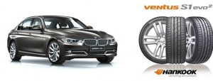 Hankook Bags Premium Approvals - Celebrates the 'The Ventus Experience'