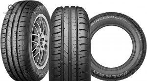 Falken Employs Innovative Japanese Tech to Build its Latest Ecorun PCR Tyre
