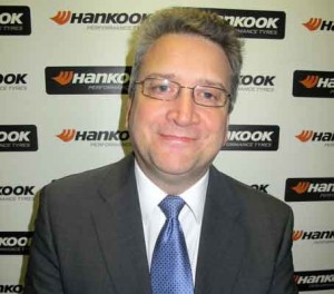 Hankook Tyres Gears Up for Major Retail Expansions throughout UK