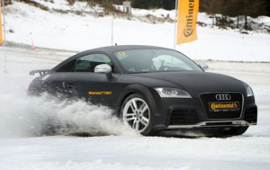 Continental to Revolutionise Winter Tyre Segment with Winter Contact TS 850 P