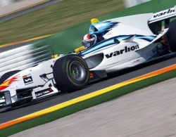Kumho Aligns Tyre Supply for Auto GP 2014 with Formula One Racing