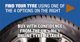 Online Tyre Purchases Scaling Continuously Higher in Europe – UK at the Forefront