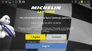 Michelin Broadens Avenues for Track Day Lovers With Its Pilot Sport Challenge