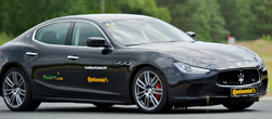 The Newest Ghibli To Run On ContiSportContact 5 – Confirms Maserati