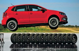 Auto Bild Lists the Best Among Winter Tyres
