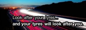 Is Your Tread Keeping You Safe In Rough Weather? Ask Your Tyres