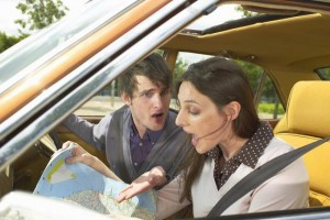 A Guide to Avoiding Road Trip Arguments – Recommends Hertz