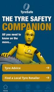 TyreSafe App Earns 'Best App' Title