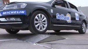 Say Goodbye To Punctures With Michelin Selfseal