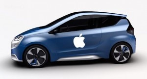 It's a Dream Come True! Apple EV to Hit Markets by 2020