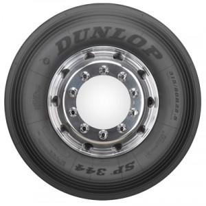 Dunlop Launches New Tyre for Regional Distribution Operators