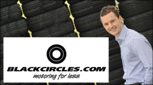 Tyre Tycoon Mike Welch Explores Innovative New Markets