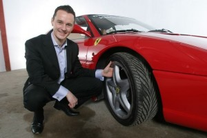 Michelin acquires Blackcircles.com for a whopping sum of £50 million