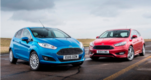UK New Car Sales Increased In May