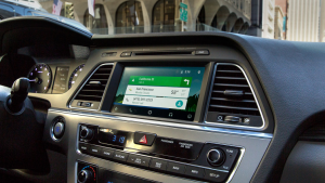 Google Android Auto System-Now For Hyundai Hyundai Motors- Will Be Installing Google Android on Sonata Cars