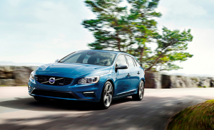 Volvo V60 D6 Twin Engine -Taking a Test Drive