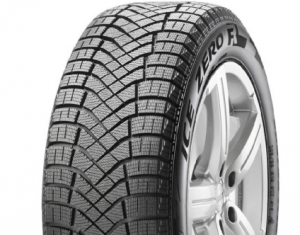 Pirelli launches the Winter Tyre Ice Zero FR