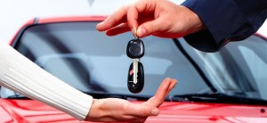 The different types of finance available when buying a new vehicle