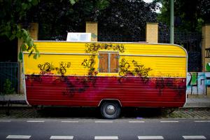 We Love Caravans!