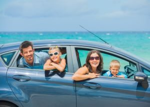 Get Your Car Summer Holiday Ready